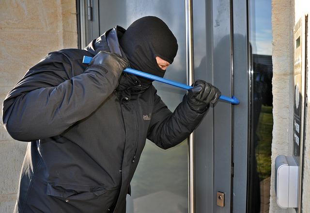 En qué se fijan los ladrones para evaluar robar una casa u otra